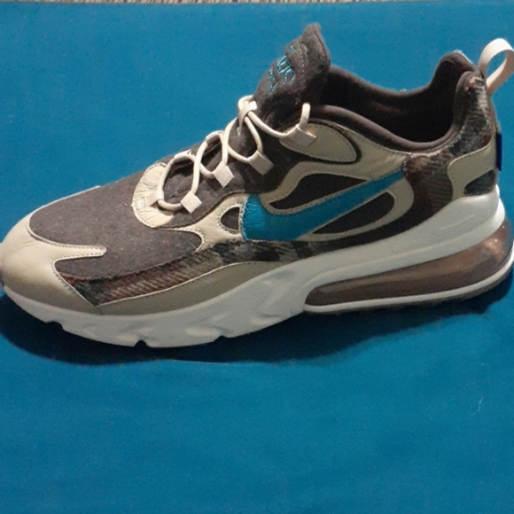 Nike Shoes | Nike Air7c React | Poshmark